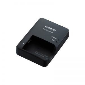 شارژر کانن-Canon CB-2LG Charger for NB-12L-lithium-lon